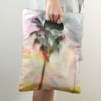 OPEN DAILY Wendetasche | Reversible Tote »Kreta«